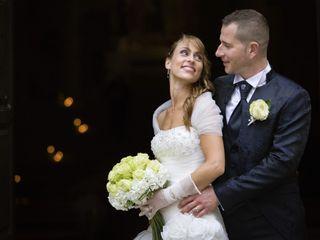 Le nozze di Ilaria e Silvio