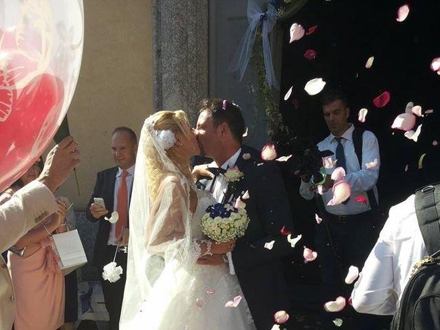 Il matrimonio di Francesco e Emanuela a Carimate, Como 2