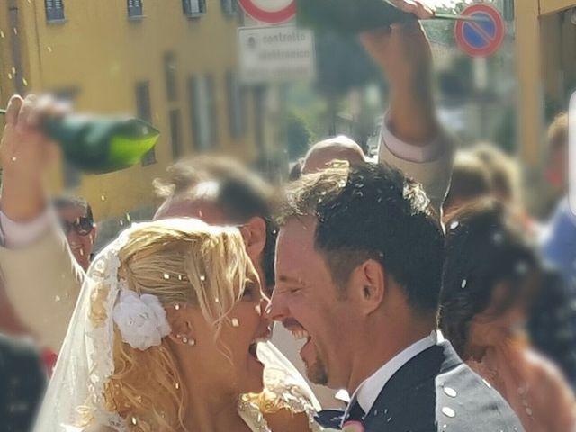 Il matrimonio di Francesco e Emanuela a Carimate, Como 1
