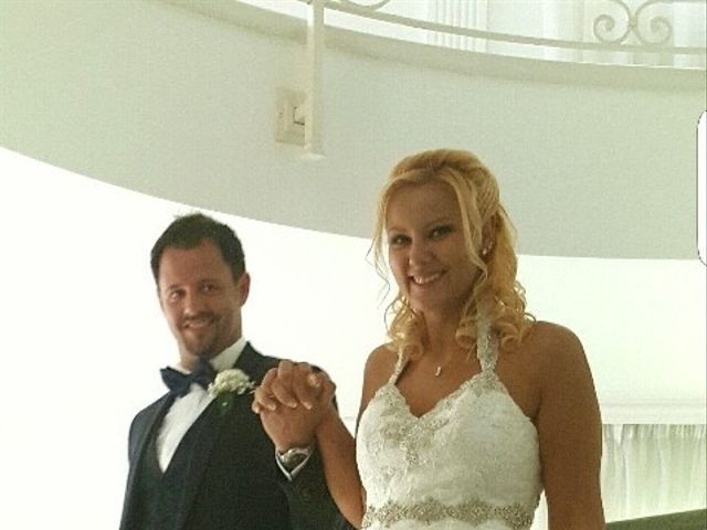 Il matrimonio di Francesco e Emanuela a Carimate, Como 3