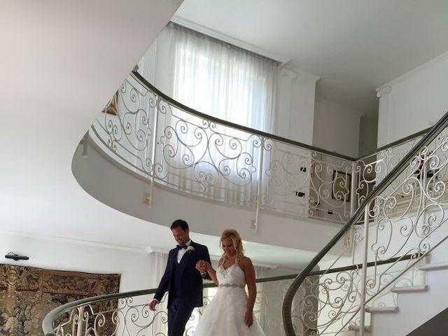 Il matrimonio di Francesco e Emanuela a Carimate, Como 4