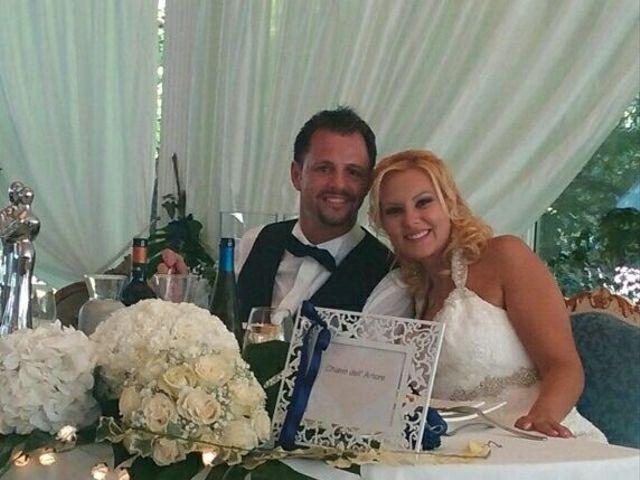 Il matrimonio di Francesco e Emanuela a Carimate, Como 5