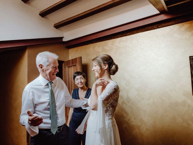 Il matrimonio di Luca e Federica a Torcello , Venezia 5