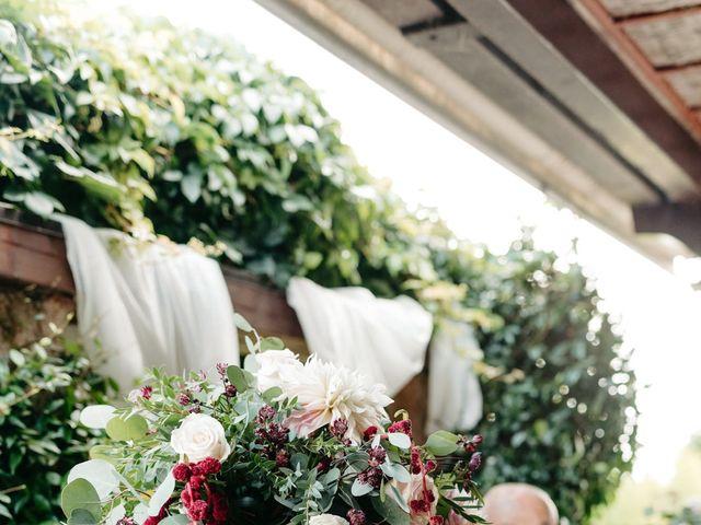 Il matrimonio di Luca e Federica a Torcello , Venezia 11