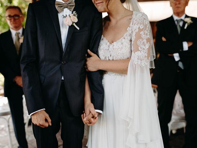 Il matrimonio di Luca e Federica a Torcello , Venezia 13