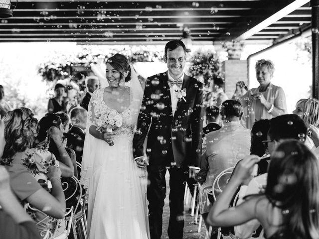 Il matrimonio di Luca e Federica a Torcello , Venezia 14