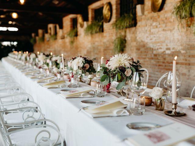 Il matrimonio di Luca e Federica a Torcello , Venezia 17