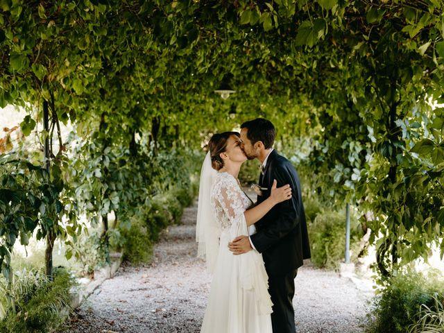 Il matrimonio di Luca e Federica a Torcello , Venezia 1