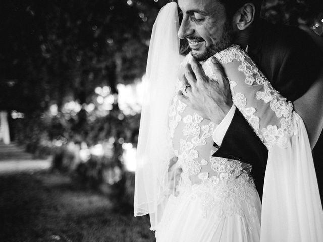 Il matrimonio di Luca e Federica a Torcello , Venezia 19