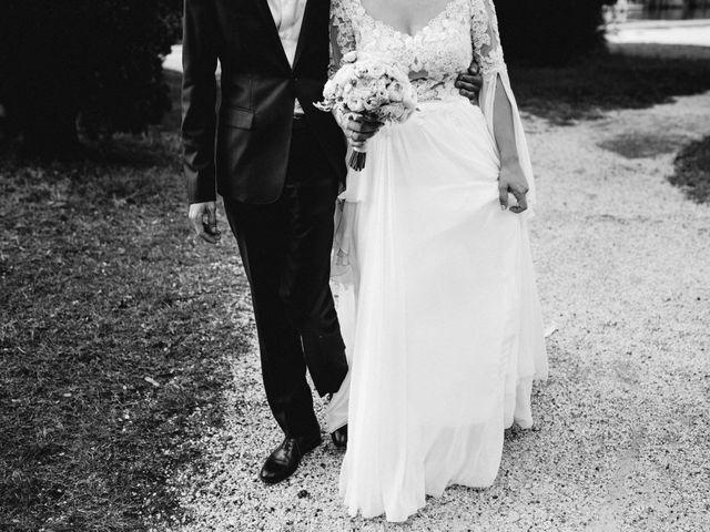 Il matrimonio di Luca e Federica a Torcello , Venezia 20