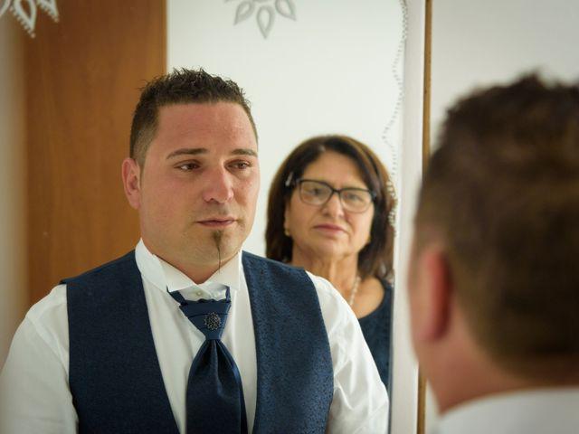 Il matrimonio di Francesco e Deborha a Udine, Udine 2