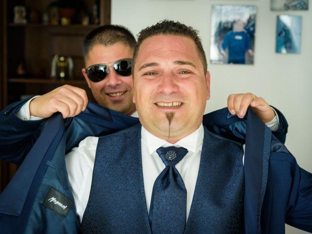 Il matrimonio di Francesco e Deborha a Udine, Udine 3