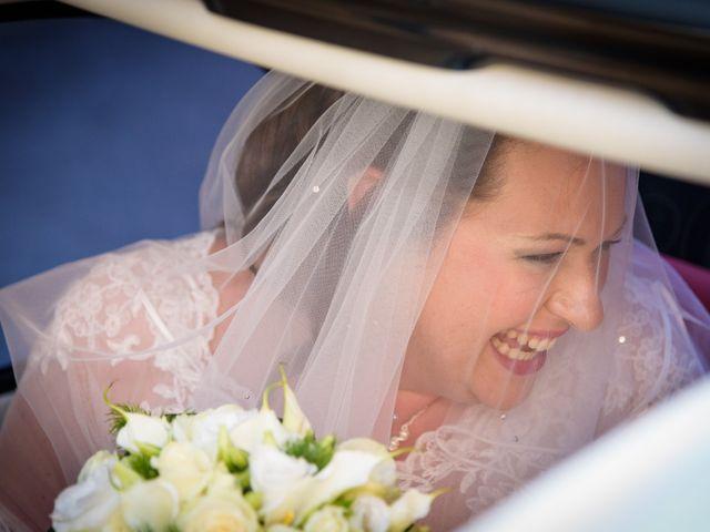 Il matrimonio di Francesco e Deborha a Udine, Udine 7