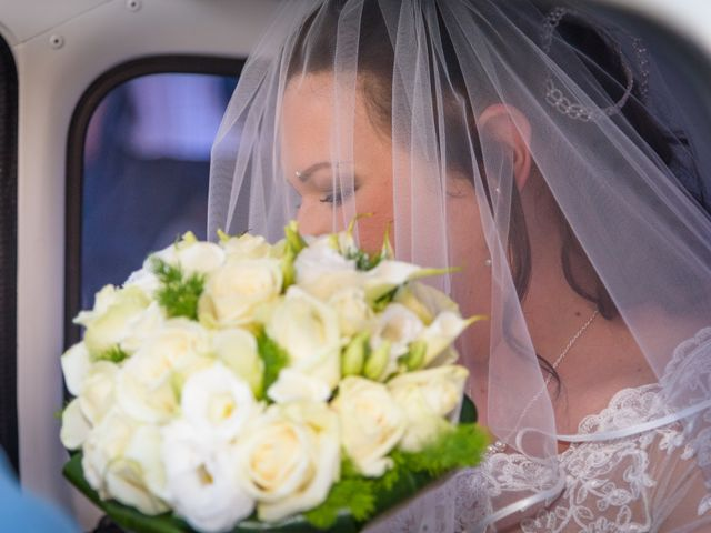 Il matrimonio di Francesco e Deborha a Udine, Udine 8