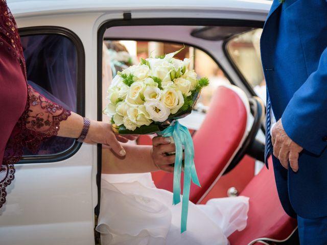 Il matrimonio di Francesco e Deborha a Udine, Udine 9