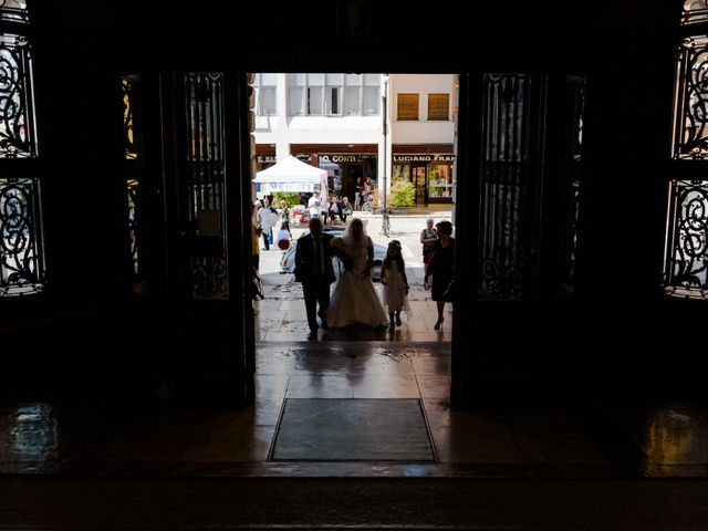 Il matrimonio di Francesco e Deborha a Udine, Udine 12