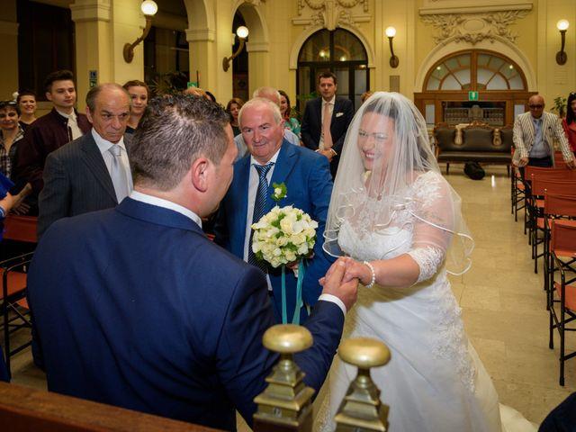 Il matrimonio di Francesco e Deborha a Udine, Udine 13