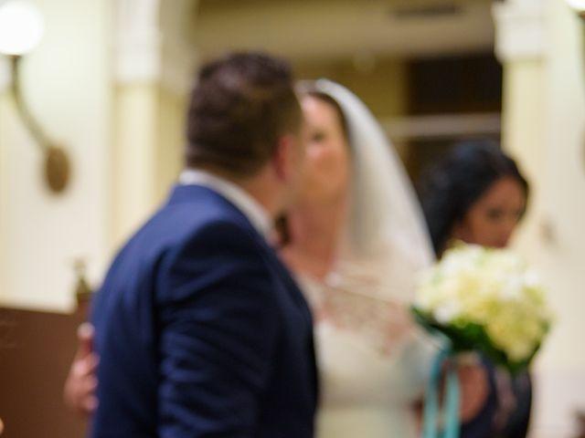 Il matrimonio di Francesco e Deborha a Udine, Udine 14