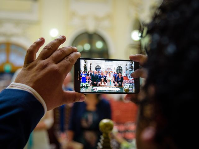 Il matrimonio di Francesco e Deborha a Udine, Udine 15