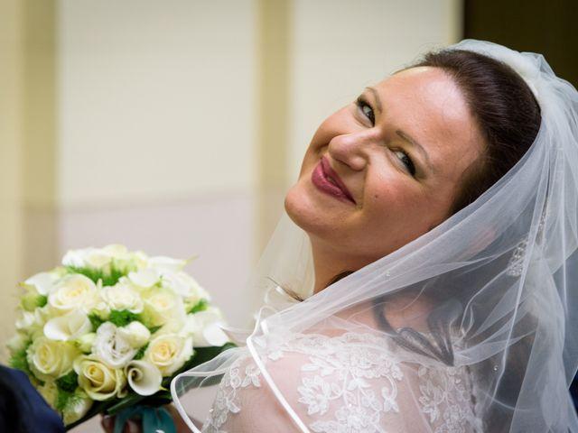 Il matrimonio di Francesco e Deborha a Udine, Udine 16