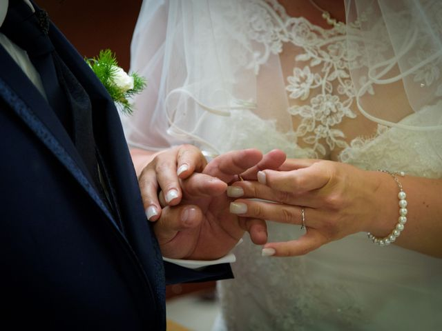 Il matrimonio di Francesco e Deborha a Udine, Udine 19
