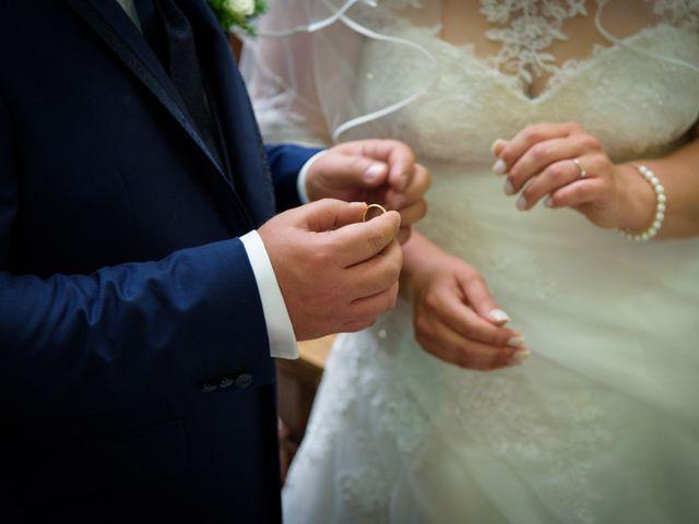 Il matrimonio di Francesco e Deborha a Udine, Udine 20