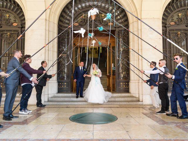 Il matrimonio di Francesco e Deborha a Udine, Udine 22