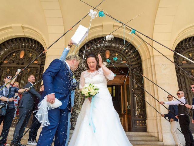 Il matrimonio di Francesco e Deborha a Udine, Udine 23