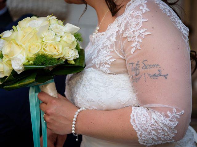 Il matrimonio di Francesco e Deborha a Udine, Udine 24
