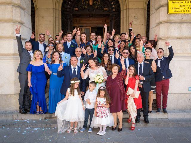 Il matrimonio di Francesco e Deborha a Udine, Udine 25