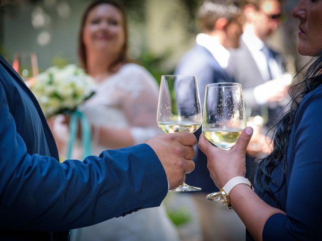 Il matrimonio di Francesco e Deborha a Udine, Udine 27