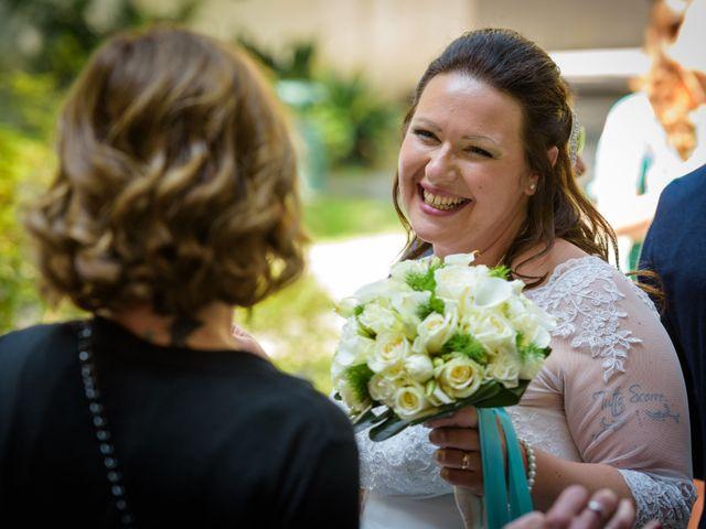 Il matrimonio di Francesco e Deborha a Udine, Udine 28