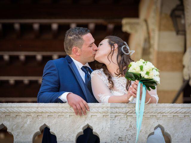 Il matrimonio di Francesco e Deborha a Udine, Udine 30
