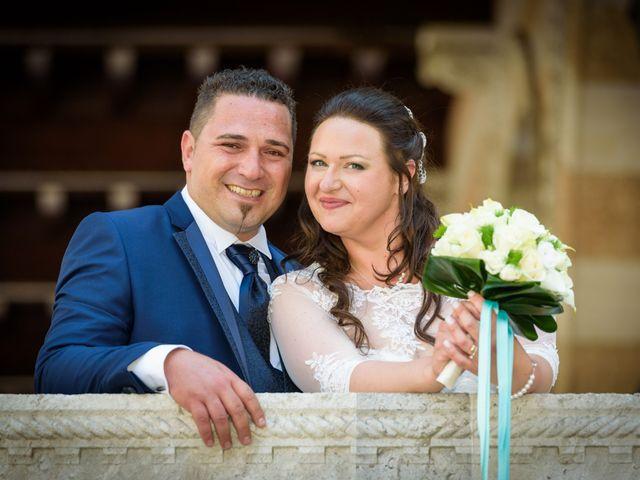 Il matrimonio di Francesco e Deborha a Udine, Udine 31