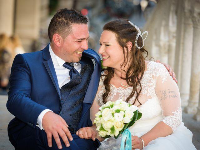 Il matrimonio di Francesco e Deborha a Udine, Udine 32