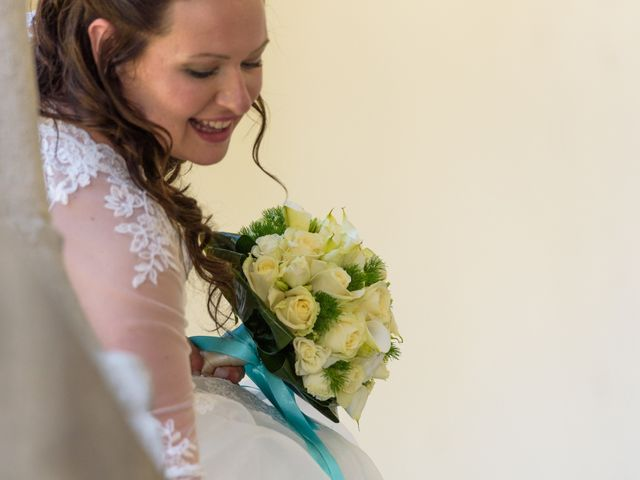 Il matrimonio di Francesco e Deborha a Udine, Udine 35