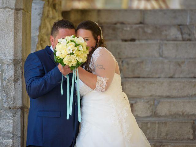 Il matrimonio di Francesco e Deborha a Udine, Udine 36