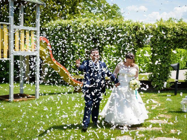 Il matrimonio di Francesco e Deborha a Udine, Udine 39