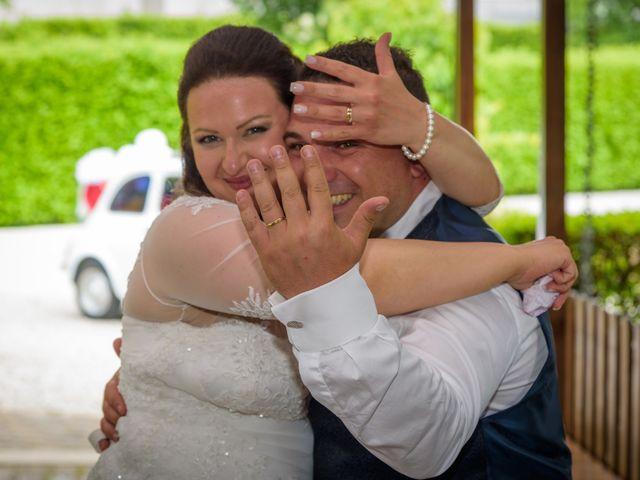 Il matrimonio di Francesco e Deborha a Udine, Udine 40