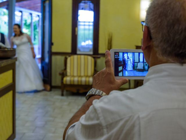 Il matrimonio di Francesco e Deborha a Udine, Udine 41