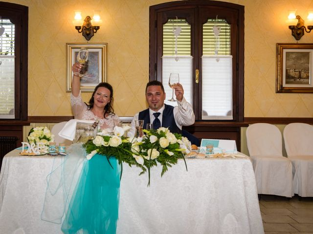Il matrimonio di Francesco e Deborha a Udine, Udine 42