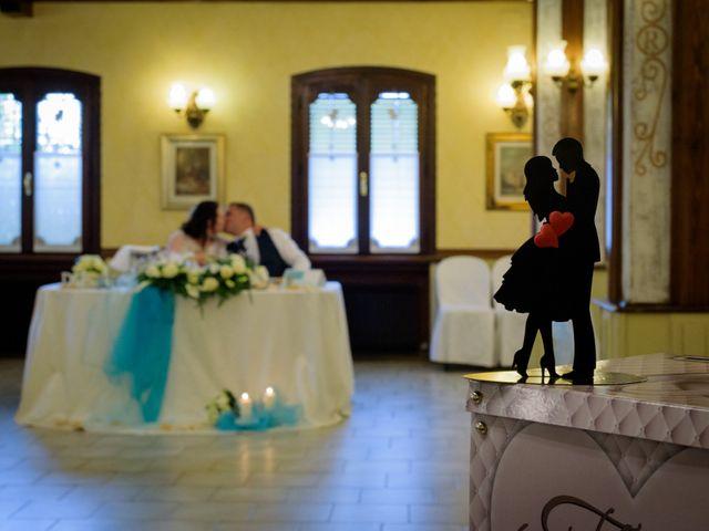 Il matrimonio di Francesco e Deborha a Udine, Udine 43