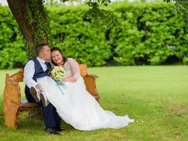 Il matrimonio di Francesco e Deborha a Udine, Udine 44