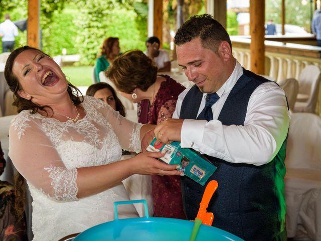 Il matrimonio di Francesco e Deborha a Udine, Udine 46