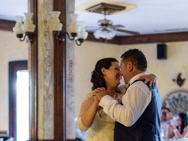 Il matrimonio di Francesco e Deborha a Udine, Udine 48
