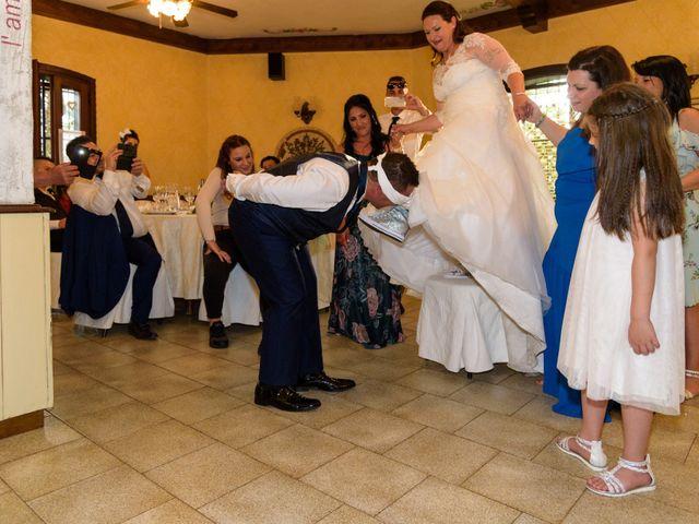 Il matrimonio di Francesco e Deborha a Udine, Udine 50