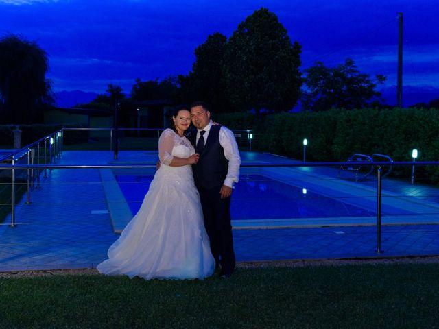 Il matrimonio di Francesco e Deborha a Udine, Udine 52