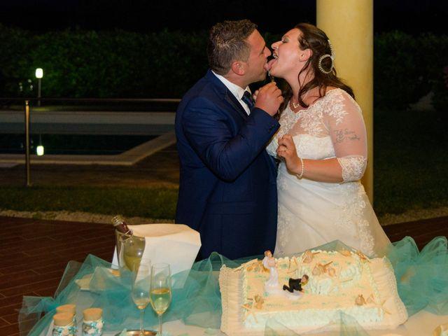 Il matrimonio di Francesco e Deborha a Udine, Udine 53