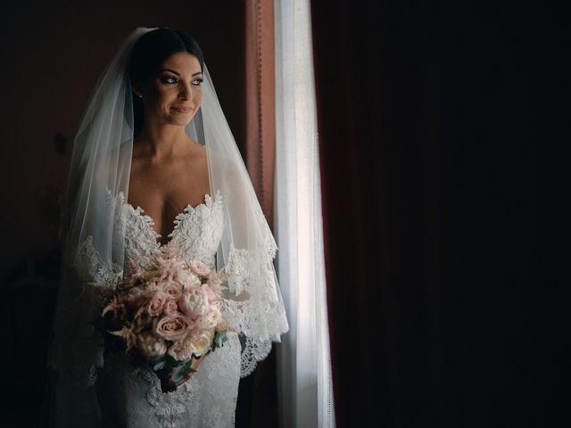 Il matrimonio di Andrea e Emanuela a San Felice Circeo, Latina 4