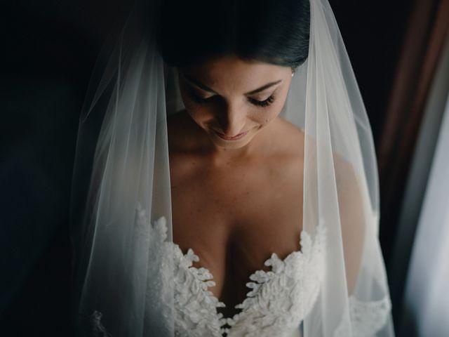 Il matrimonio di Andrea e Emanuela a San Felice Circeo, Latina 5